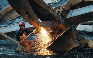 Демонтаж металлоконструкций с лицензией